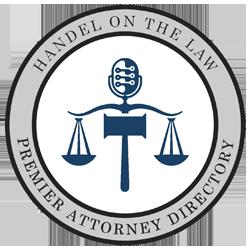 Handel On the Law Member